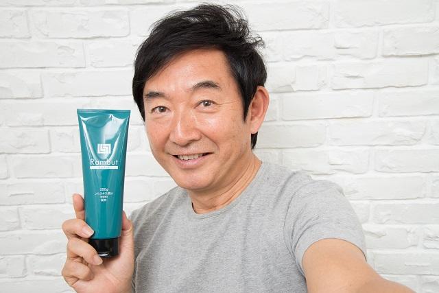 【石田純一さんも絶賛】「やっとフサフサになれた・・・!」頭皮にアレを塗る驚異の育毛法とは!?
