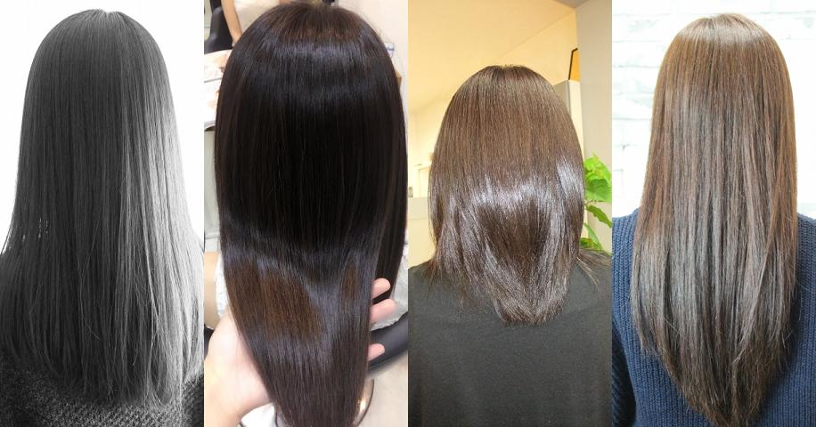 憧れの天使の輪も夢じゃない!ボサボサ髪をサラサラ髪に導く簡単な方法って?